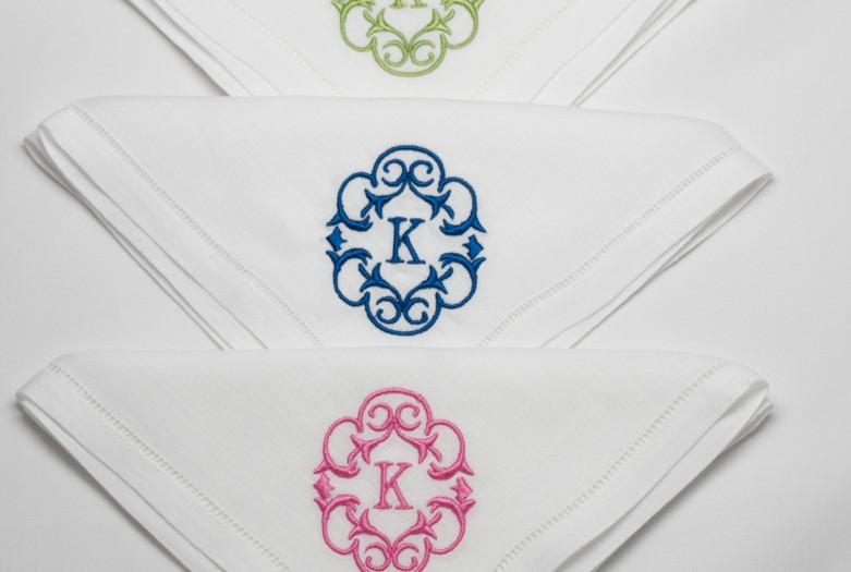 Table Linen 12