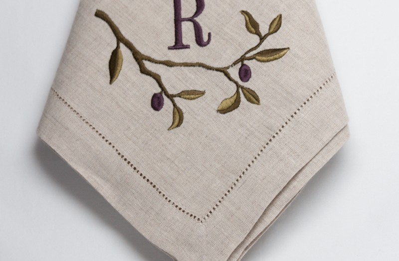 Table Linen 15