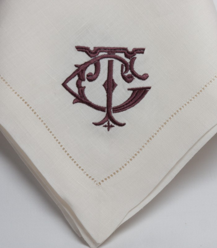 Table Linen 5