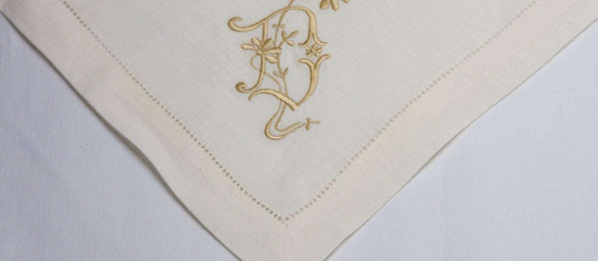 Table Linen 7