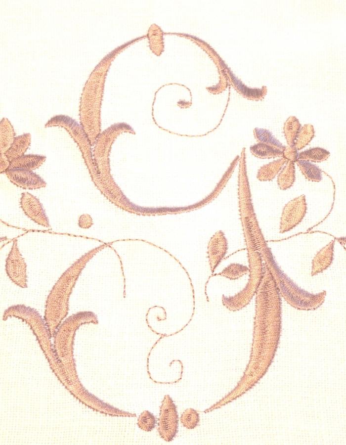 Monogram 14