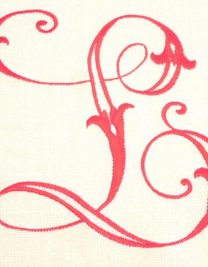 Monogram 16