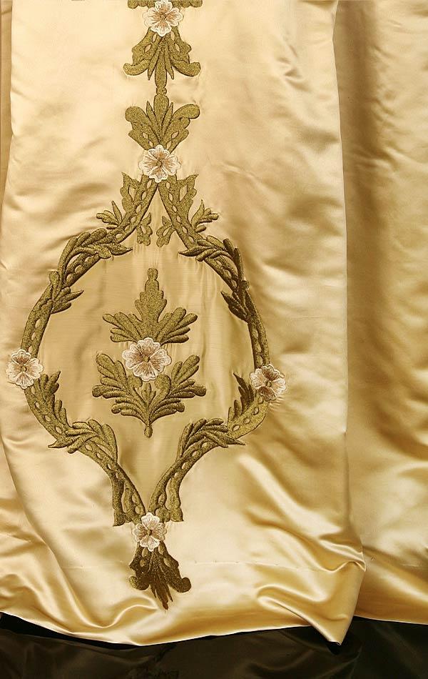 Borghese Applique